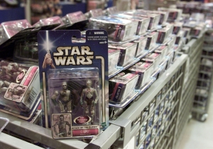 'Star Wars: The Force Awakens' Merchandise Is Coming In September