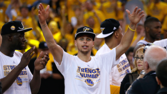 SAVOR IT: The Warriors' Dynasty Window Can Always Close As Abruptly As It Swung Open