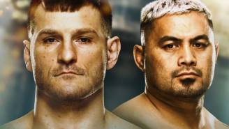 UFC Fight Night 65 Predictions: Can Hunt Defeat Miocic?