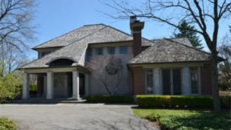 Ndamukong Suh's Detroit-Area Home Is On The Market For $3.45 Million