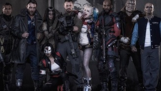 The First 'Suicide Squad' Cast Photo Assembles Its Task Force X, Reveals Who's Playing Who