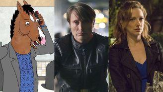 'True Detective,' 'Orange Is the New Black' & more: Summer TV's best returning shows