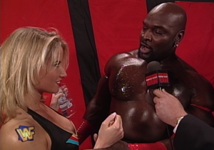The Best And Worst Of WWF Monday Night Raw 5/13/96: Pre-Generation X