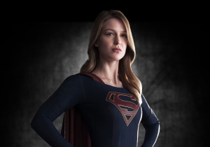 Supergirl vs. Bruce Wayne: CBS schedules superhero show Mondays against 'Gotham'