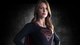 Supergirl vs. Bruce Wayne: CBS schedules superhero show Mondays against 'Gotham'