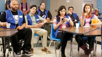 'Superstore,' 'Crowded' get NBC series orders