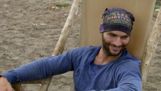 Recap: 'Survivor: Worlds Apart' – 'Holding on For Dear Life'