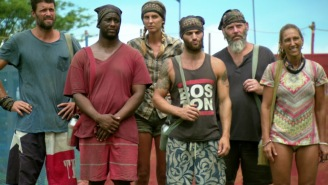 Recap: 'Survivor: Worlds Apart' – 'My Word Is My Bond'