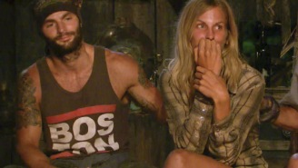 Interview: Rodney Lavoie Jr. and Sierra Dawn Thomas talk 'Survivor: Worlds Apart'