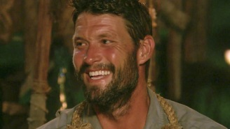 Mike Holloway on his 'Survivor: Worlds Apart' win and his superstar edit