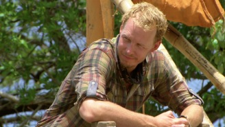Interview: Tyler Fredrickson talks 'Survivor: Worlds Apart'