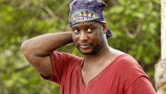 Interview: Will Sims II talks 'Survivor: Worlds Apart'