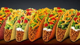 Taco Bell And Pizza Hut Are Removing All Artificial Ingredients From Their Menus