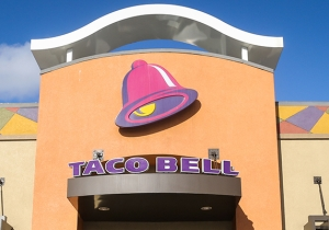 A Taco Bell In Chicago Will Be The First U.S. Location To Serve Alcohol