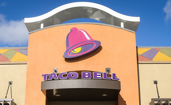Taco Bell Is Giving Away Free Tacos On Cinco De Mayo