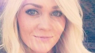 This Woman Shared A Shocking Selfie Of What Skin Cancer In Your 20s Looks Like