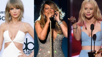Best And Worst of the Billboard Music Awards: Mariah, Taylor, Britney
