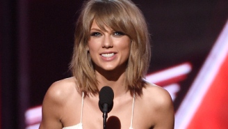Taylor Swift talks feminism with… Maxim