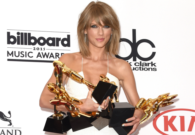 Taylor Swift Crushed Misogyny And Topped Maxim S Hot 100 All At Once
