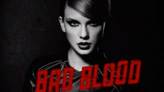 Taylor Swift's 'Bad Blood' video: 99 Cameos and Katy Perry ain't one