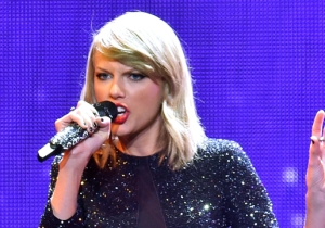 Taylor Swift May Have Just Succeeded In Forcing Apple Music To Pay Musicians