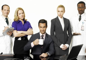 This Clip Of Vulgar Outtakes Is A Nice Reminder: 'Better Off Ted' Was A Really Good Show