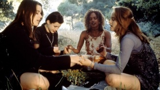 They're Remaking 'The Craft' And Nothing Is Sacred Anymore