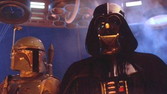Why 'The Empire Strikes Back' Shouldn't Work, According To Modern Hollywood