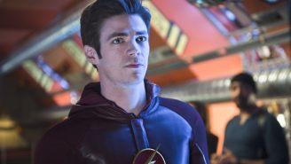 Season finale review: 'The Flash' – 'Fast Enough': Run, Barry, run!