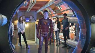 What's On Tonight: 'The Flash,' 'The Voice' And 'Dancing With The Stars' All Come To An End