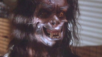 This classic '80s werewolf movie is getting a remake