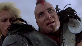 Here's 'The Road Warrior' Trailer Edited In The Style Of 'Mad Max: Fury Road'