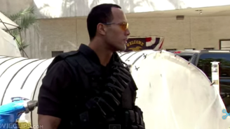 Let's Remember The Rock's Most Obscure On-Screen Appearances