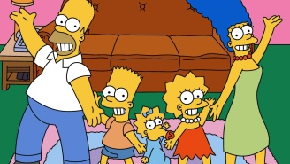 Fox Has Renewed 'The Simpsons' For Two More Seasons