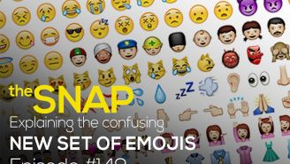 The Snap: How and when to use new emojis