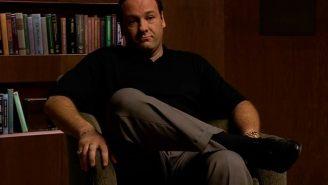 'The Sopranos' Rewind: Season 1, Episode 1: 'The Sopranos'