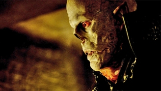 The Hunt For The Master Continues In The Official Season 2 Trailer For 'The Strain'