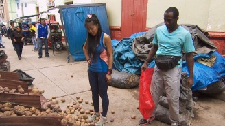 Recap: 'The Amazing Race' – 'Fruits of our Labor'