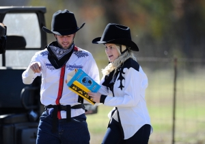 Recap: 'The Amazing Race' Finale – 'Monster Truck Heroes' – The Winners Are…