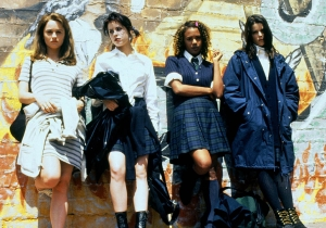 10 best parts of the original 'The Craft'