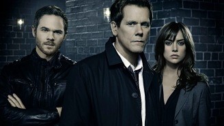 FOX reportedly cancels 'The Following,' 'Backstrom'