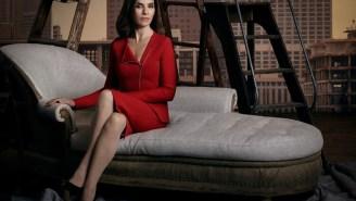 'Good Wife,' 'Amazing Race,' 'Odd Couple' lead CBS renewals