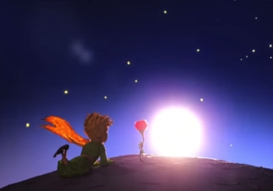Review: Patience pays off for refreshing animated tale 'The Little Prince'