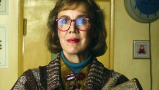 "'Twin Peaks"" Log Lady on the cast's fierce loyalty: 'We stick behind David'"