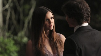 TV Ratings: 'Vampire Diaries' among finale risers as ABC, CBS split Thursday
