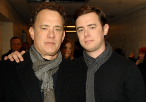 Colin Hanks Wished A Happy Father's Day To Michael Keaton Over Instagram (Again)