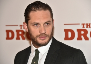 Tom Hardy Explained Why He Left The 'Suicide Squad' Movie