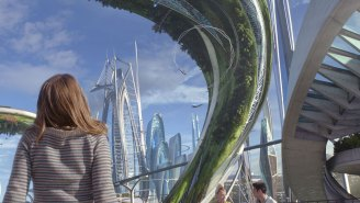 Box Office: 'Tomorrowland' no. 1 as 'Avengers: Age of Ultron' passes $400 million