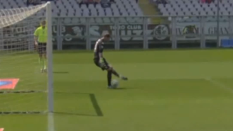 This Might Be The Worst Own Goal Of All Time