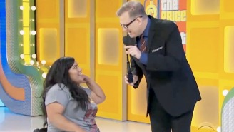 'The Price Is Right' Offered An Unfortunate Prize To A Woman In A Wheelchair